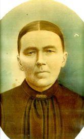 Johanna Kjerstine Fjellvær